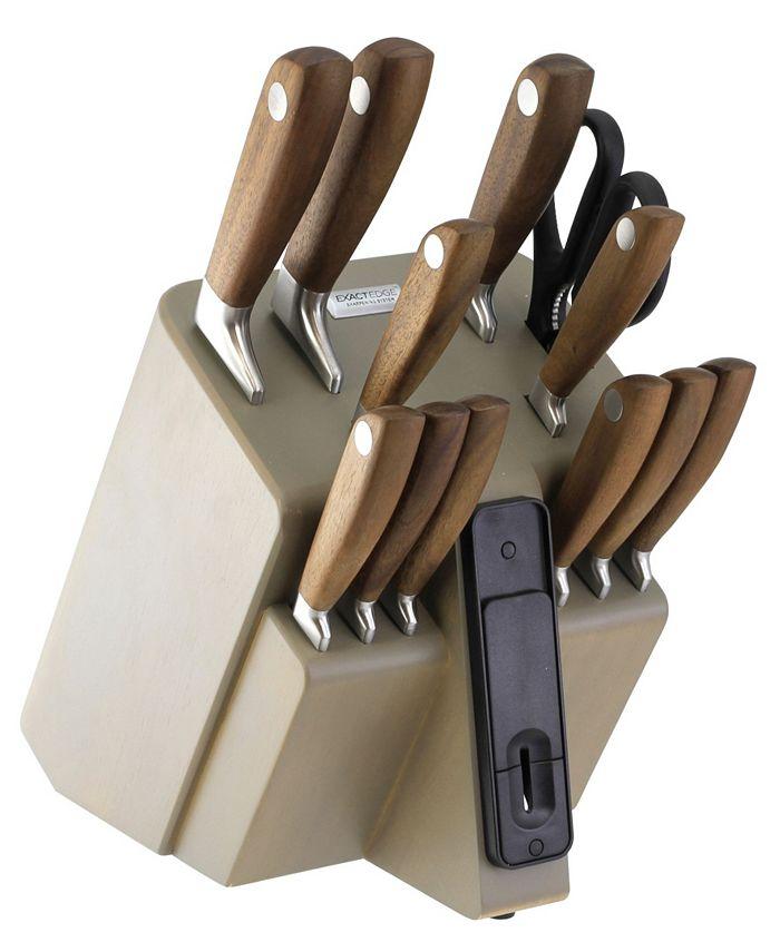 Craft Kitchen - 13-Pc. Cutlery Set