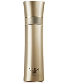 Men's Armani Code Absolu Gold Eau de Parfum Spray, 3.7-oz.