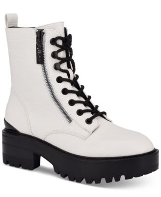 White Boots for women - Macy's