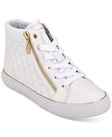 Gatsin High-Top Sneakers