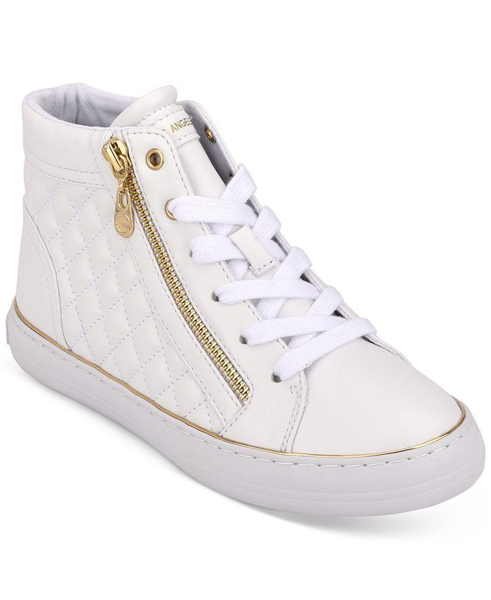GBG Los Angeles - Gatsin High-Top Sneakers