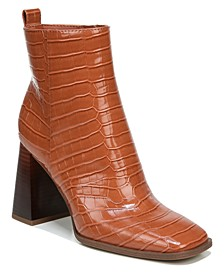 Women's Pascha Block-Heel Dress Booties