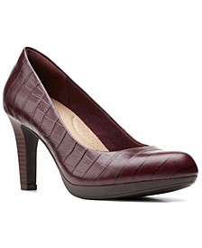 Collection Women's Adriel Viola Shoes