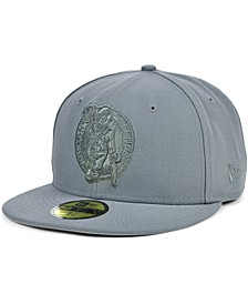 Boston Celtics All Storm 59FIFTY-FITTED Cap