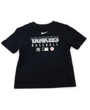 Nike New York Yankees Youth Early Work T-Shirt