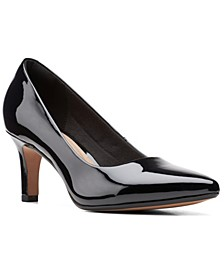 Collection Women's Illeana Tulip Pumps