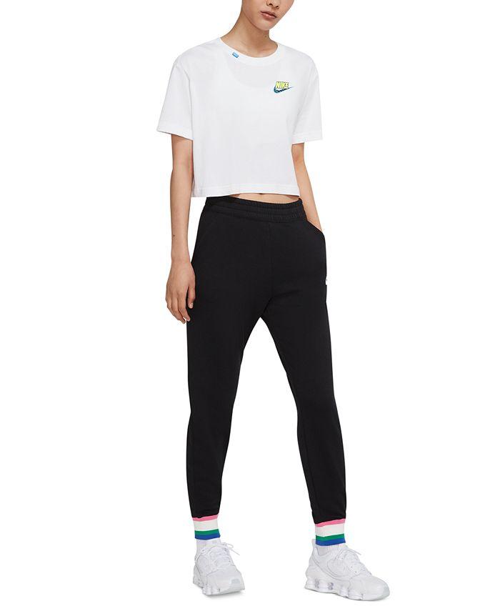 Nike - Sportswear Heritage Fleece Pants