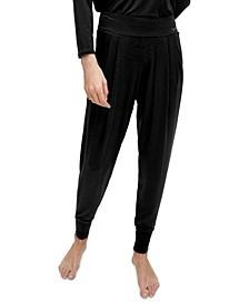 Sensual Touch Lounge Jogger Pants QS6265