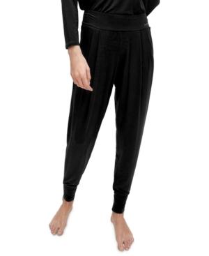 Calvin Klein SENSUAL TOUCH LOUNGE JOGGER PANTS QS6265