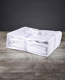 Organic Cotton Twin XL Sheet Set