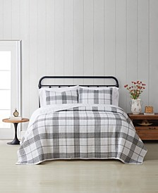 Plaid Quilt Sets