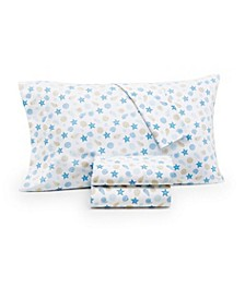 Coastal Queen Sheet Set