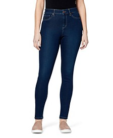 Women's Mid Rise Jeggings Pant