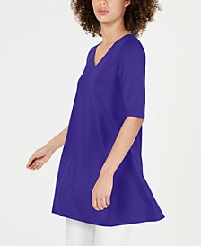 Swing Tunic Top, Created for Macy's