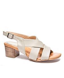 Marilee Block Heel Sandal