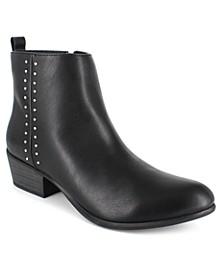 Tierra Studded Booties