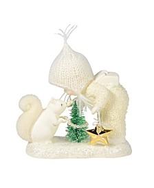 Snowbabies The Littlest Tree