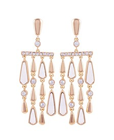 Coastal Beauty Chandelier Earring