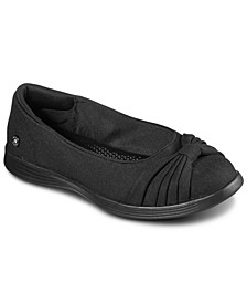 Women's On The Go Dreamy Skimmer Flat Slip-on Casual Walking Sneakers from Finish Line