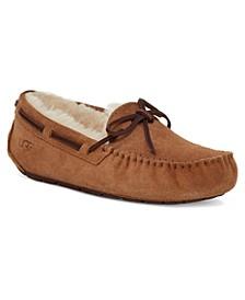 Women's Dakota Moccasin Slippers