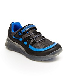 Toddler Boys M2P Lighted Burst Lighted Athletic Shoe