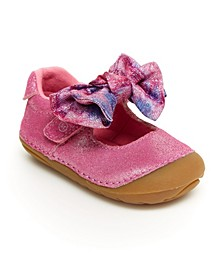 Toddler Girl SM Esme Mary Jane Shoe