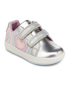 Toddler Girls M2P Eliza Casual Shoe