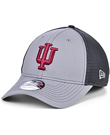 Indiana Hoosiers Grayed Out Neo Cap