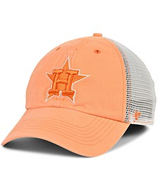 Houston Astros Boathouse Mesh Clean Up Cap