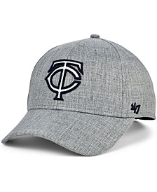Minnesota Twins Flecked 2.0 MVP Cap
