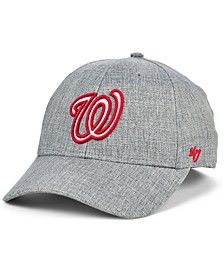 Washington Nationals Flecked 2.0 MVP Cap