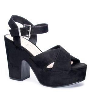 Women's Bali Wedge Sandals Women's Shoes
