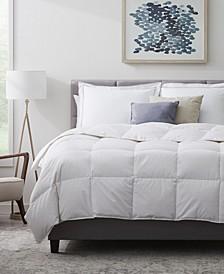 Sleeping with Clouds All-Season Premium Down Comforter, Twin/Twin XL