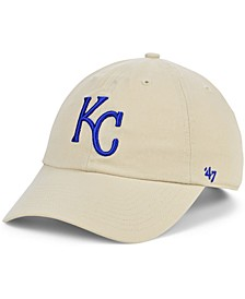 Kansas City Royals Bone Clean Up Cap