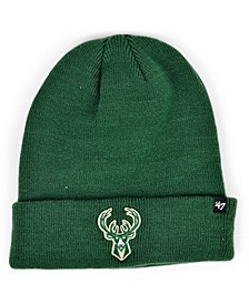 Milwaukee Bucks Basic Cuff Knit