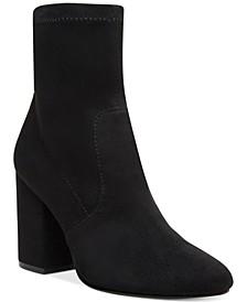Rapidd Sock Booties