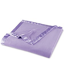 Soft Fleece Twin Blanket