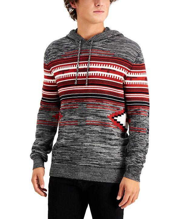 Sun + Stone Men's Prospect Hoodie Sweater