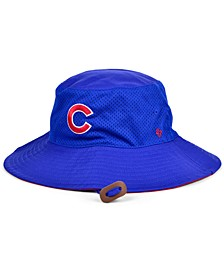 Chicago Cubs Panama Bucket