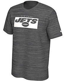New York Jets Men's Legend Velocity Training T-Shirt