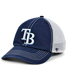 Tampa Bay Rays Trawler CLEAN UP Cap