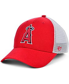 Los Angeles Angels Malvern MVP Cap