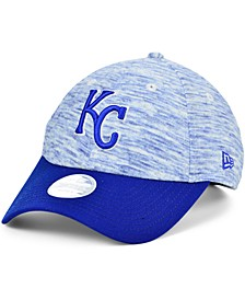 Kansas City Royals Women's Space Dye 2.0 Cap