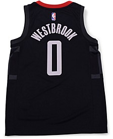 Youth Houston Rockets 2019 Statement Swingman Jersey Russell Westbrook