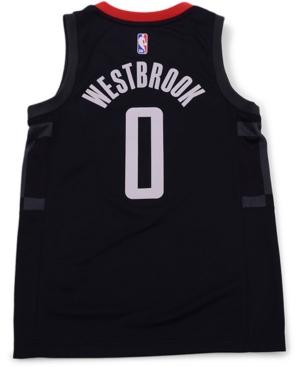 Nike Youth Houston Rockets 2019 Statement Swingman Jersey Russell Westbrook