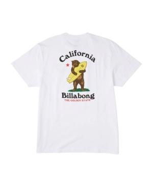 Billabong Men's Cuffy T-Shirt