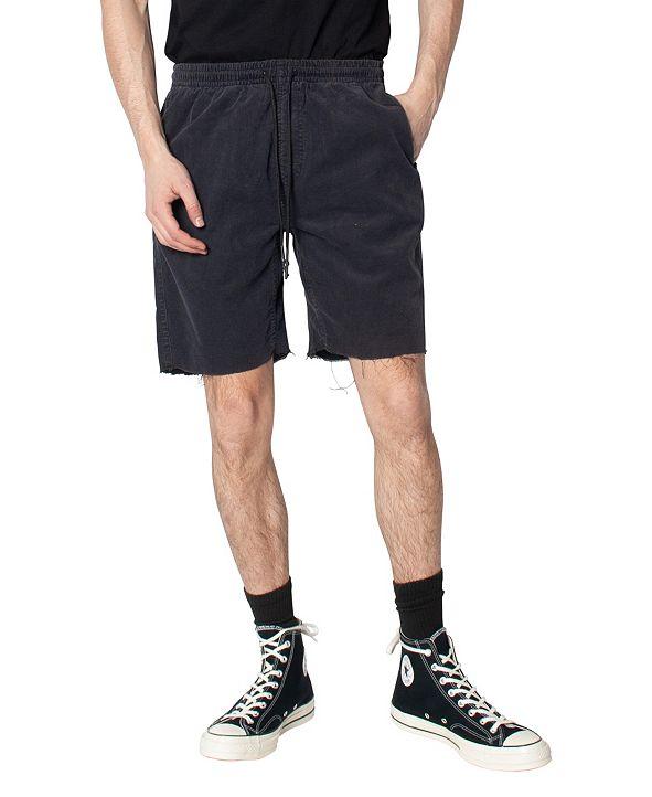 Zeegeewhy Men's Jetty Cord Shorts