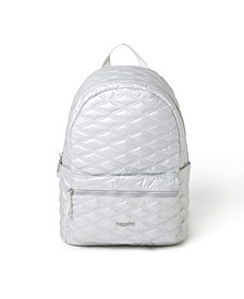 Women's Quilted Backpack