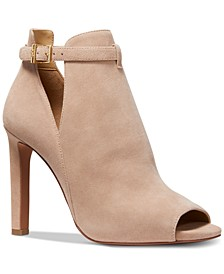 Lawson High-Heel Shooties