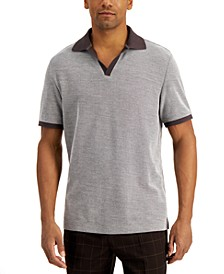 Men's Siena Novelty Polo, Created for Macy's